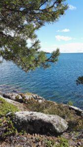 Hyttehamn 2